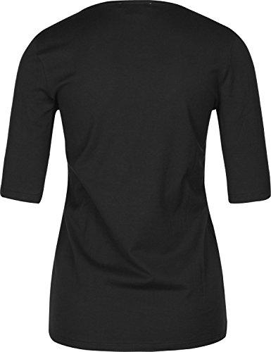Lacoste Damen T-Shirt schwarz (15) 42