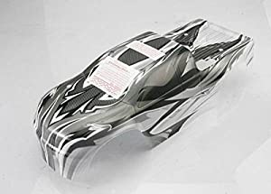 Traxxas 4926X T-Maxx Prographix - Adhesivo para Coche (Incluye lámina Adhesiva)