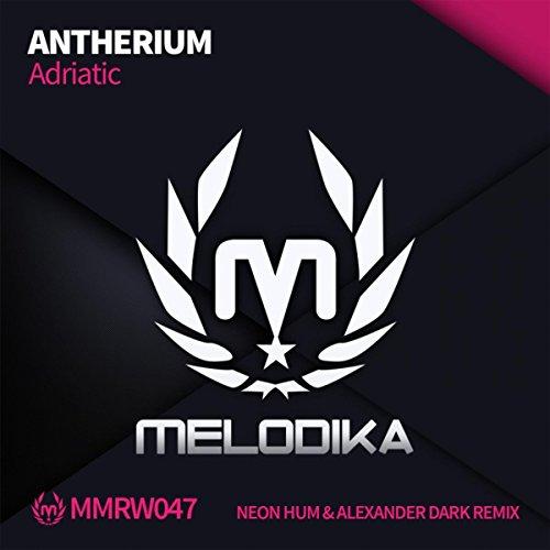 Adriatic (Alexander Dark Remix)