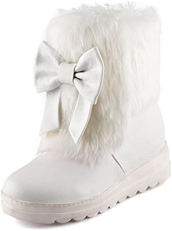 Mr.   Ms. N A - - - Stivali da Neve Donna servizio Conosciuto per la sua buona qualità Caramello, gentile   Folle Prezzo  ec3fa4