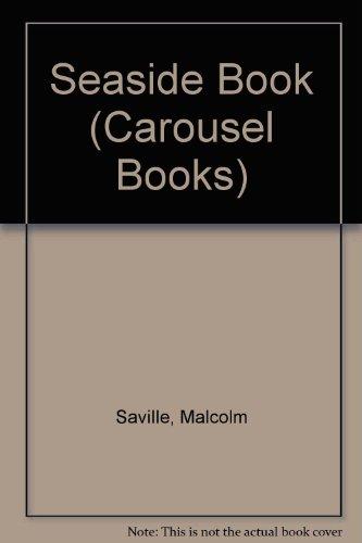 Malcolm Saville's seaside book.