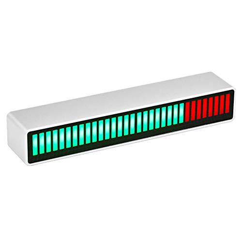 AIYIMA 32-Level-LED-Musikspektrumanzeige
