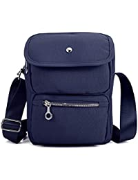 aa7680c70952 Amazon.co.uk  Blue - Handbags   Shoulder Bags  Shoes   Bags