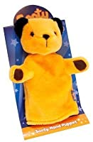 The Sooty Show Official Sooty Hand Puppet