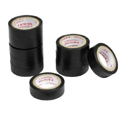lot-de-10-ruban-adhesif-isolant-electrique-en-pvc-autocollant-noir-14-mm-largeur