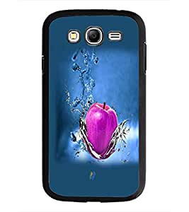 PrintDhaba Apple D-4284 Back Case Cover for SAMSUNG GALAXY GRAND NEO PLUS (Multi-Coloured)