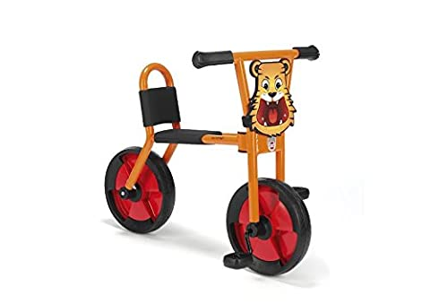 Winther Nova Viking ZOO Tiger Bike