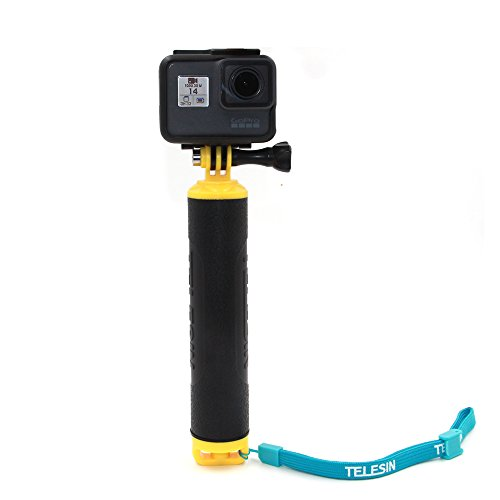 telesin-pov-dive-buoy-monopod-waterproof-floating-hand-grip-handheld-tripod-mount-compatible-with-go