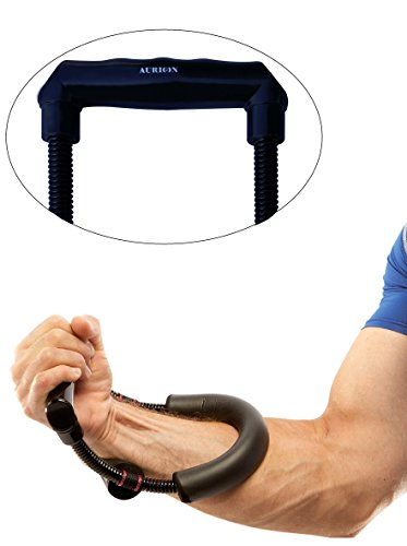 Aurion Wrst Strength Forearm Strengthener
