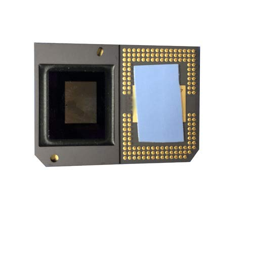 E-LukLife Replacment DLP Projector DMD BOARD CHIP Suitable For Optoma ES555 ES556 Sanyo PDG-DSU30 Projector