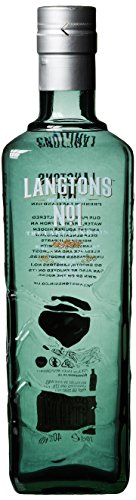 Langtons No.1 Gin (1 x 0.7 l)