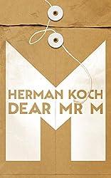 Dear Mr. M (English Edition)
