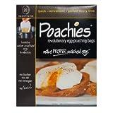 from Poachies Poachies Egg poaching Bags x 2 - 40 Bags
