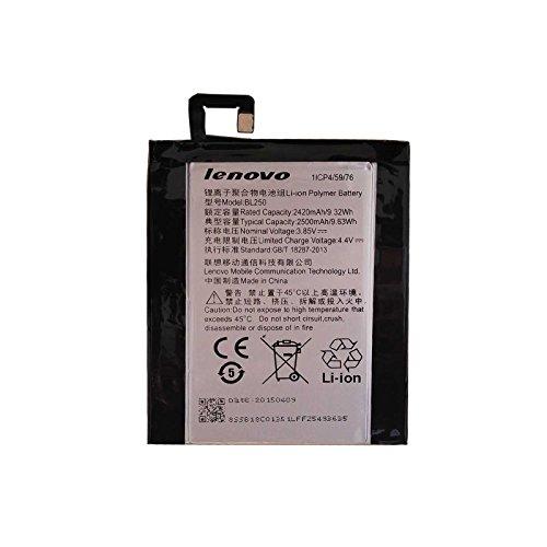 sharp plus Battery for Lenovo Vibe S1 (Multicolour)
