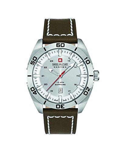 Montres bracelet - Mixte - Swiss Military - 6-4282.04.001