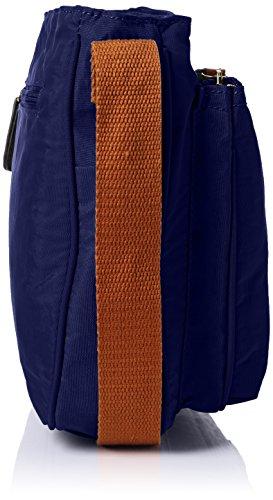 Swankyswans Emmy, Sacs bandoulière Bleu - Blue (Royal Blue)