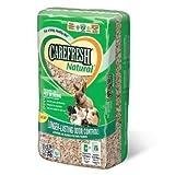 CareFRESH?NaturalTM Premium Soft Bedding 14L Bag, 2.2 Lbs. by Carefresh
