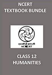 NCERT Bundle Class 12 HUMANITIES