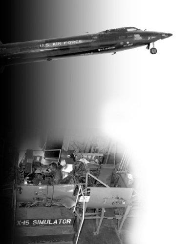Black magic and gremlins : analog flight simulations at NASA's Flight Research Center (SuDoc NAS 1.21:2000-4520) par Gene L. Waltman