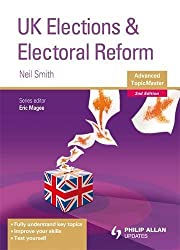 UK Elections and Electoral Reform Advanced Topic Master 2nd Edition