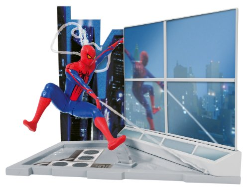 Klip Kitz - The Amazing Spiderman Mini Web Slinger Set