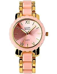 Eton Damen-Armbanduhr 3176J-PKGD