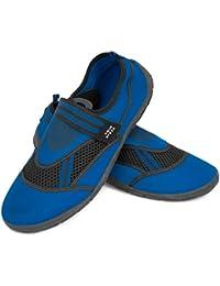 Aqua Speed Set - Zapatos de Agua Modelo 25 + Toalla de Microfibra  0c388a5edbd