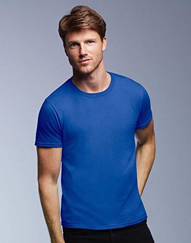 anvil Herren Fashion Basic Tee / 980 Royal Blue
