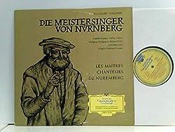 Richard Wagner, Ferdinand Leitner, Münchener Philharmoniker*, Württembergisches Staatsorchester Stuttgart*, Chor Des Bayerischen Rundfunks, Wolfgang Windgassen, Josef Herrmann, Annelies Kupper, H ...