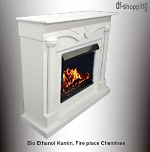 brenngel kamin gelkamin ethanolkamin nevada weiss inkl allem zubeh r baumarkt. Black Bedroom Furniture Sets. Home Design Ideas