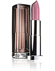 Maybelline Color Sensational Blushed Nudes Lipstick 107 Fairly Bare