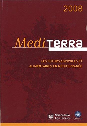 Mediterra 2008