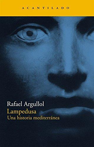Lampedusa : una historia mediterránea Cover Image