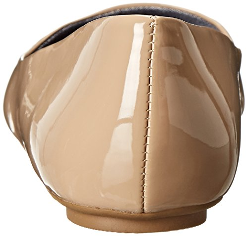 Dr. scholl' S Really ballerine Sand Patent