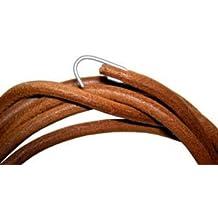 La Canilla ® - Correa de Cuero para Máquina de Coser 1,8 Metros de