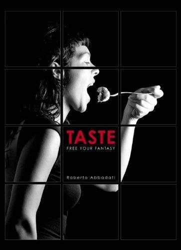 Taste. Libero spazio alla fantasia. Ediz. italiana e inglese. Con CD-ROM