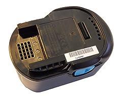 Batteria sostitutiva per il suo dispositivo. Ideale anche come seconda batteria.Si ricarica con il caribatteria standard, è consigliabile utilizzare solo caricabatterie adatti a questa batteria.Capacitá maggiorata rispetto alla batteria originale.Nuo...