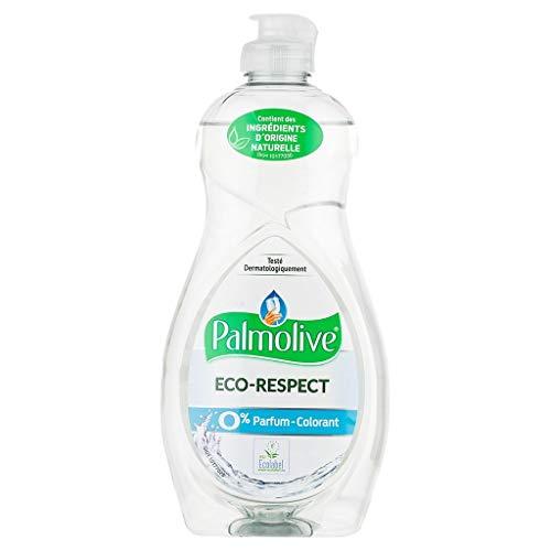 Palmolive Eco Abwasch-Flüssigkeit -