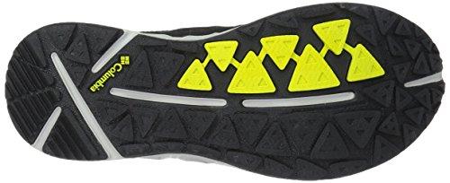 Columbia Vent Master, Chaussures Multisport Outdoor Homme Noir (Black/zour 010)