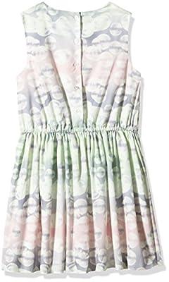 Name It Girl's Nithimaria K Spencer Wl 216 Dress