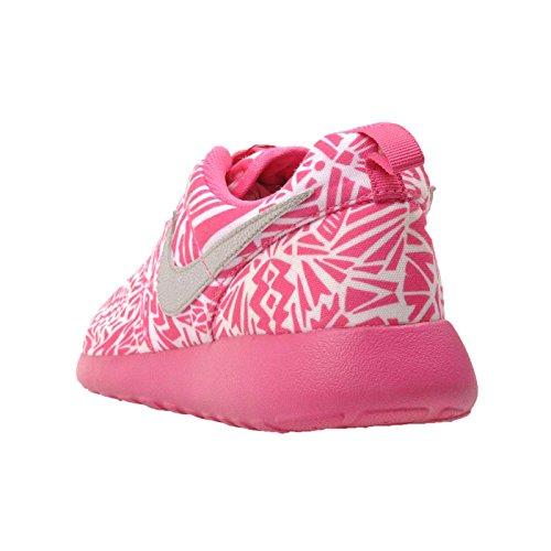 Nike Roshe One Print (GS) (677784-100) 100 ROSA
