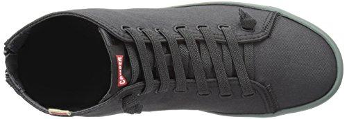 Camper Bne K300134-001 Sneakers Herren Schwarz (Black)