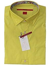 Signum Herren Comfort Fit Freizeithemd 123150127