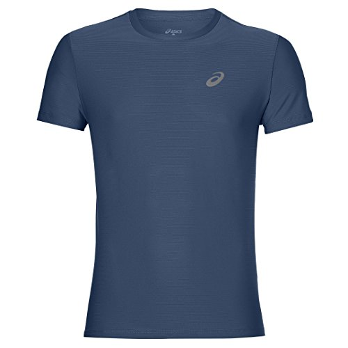 Asics Men's Short Sleeve Top