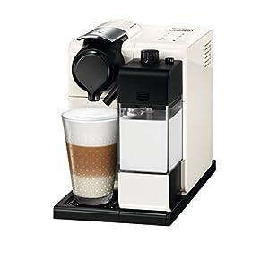 Nespresso Lattissima Touch - Macchina da caffè automatica Lattissima Pro 33.2cm x19.4cm x 27.4cm Silver 11