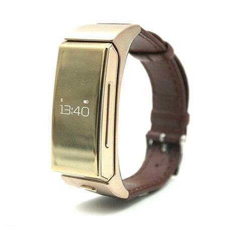 Ollivan U mini Orologio Bluetooth smart braccialetto