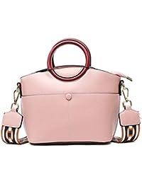 5c85ce356d HWX Designer Moda Spalla Tote Bag Borse in Pelle, Lusso alla Moda  Accessorize Grandi Borse