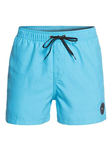 Quiksilver Everyday Shorts, Hombre, Atomic Blue, S