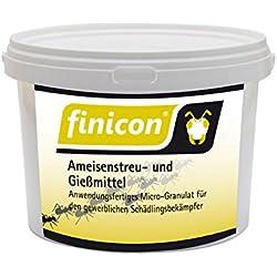 Finicon Ameisenstreu- und Gießmittel