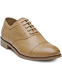 Hats Off Accessories Classic Oxford With Textured Pannnel